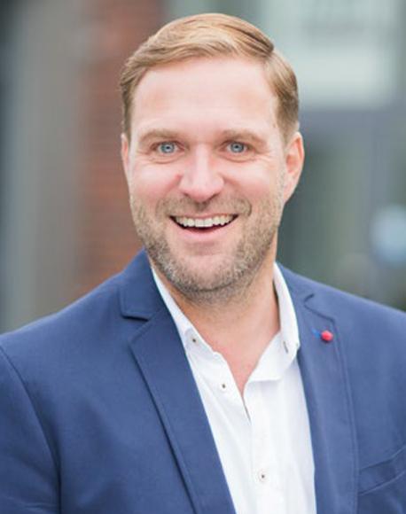 Berend Rieckmann